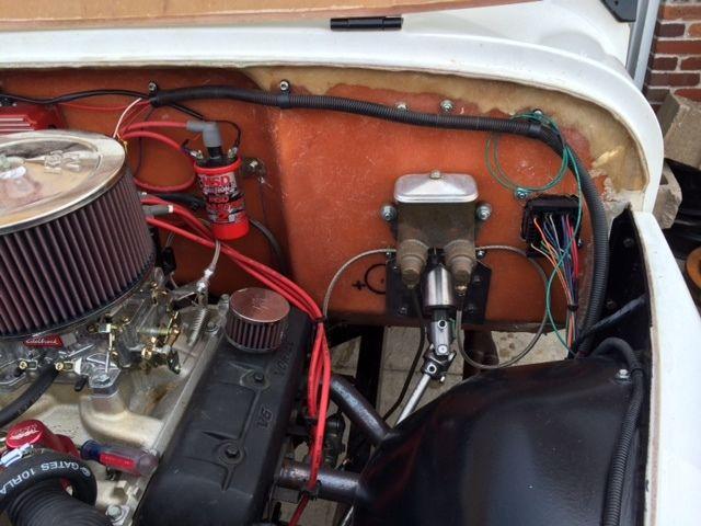 1962-jeep-willys-cj5-fibergl-body-97-s-10-v-6-9 Jeep Willys Wiring Harness on jeep cj wiring harness, jeep commando wiring harness, jeep xj wiring harness,