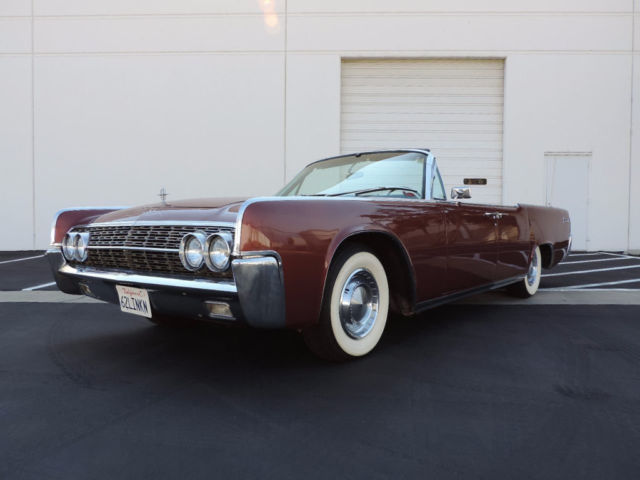 1962 lincoln continental convertible suicide doors. Black Bedroom Furniture Sets. Home Design Ideas