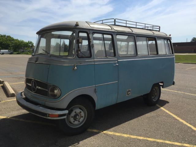 1962 mercedes 0319 volkswagen vintage 22 window bus for Mercedes benz volkswagen