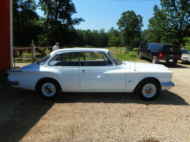 1962 Plymouth Valiant - Classic Plymouth Other 1962 for sale