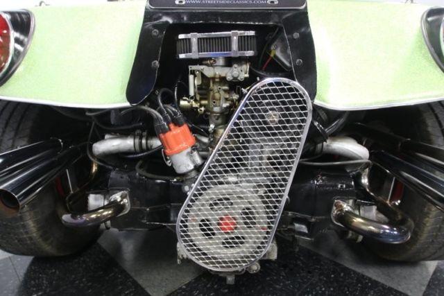 1962 Volkswagen Beetle Dune Buggy Meyers Manx Tribute ...