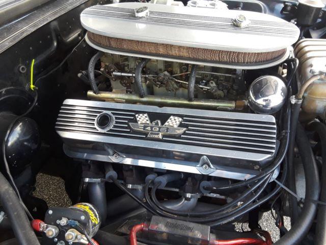 Palm Bay Ford >> 1963 1/2 Ford Galaxie 406 tri power - Classic Ford Galaxie 1963 for sale