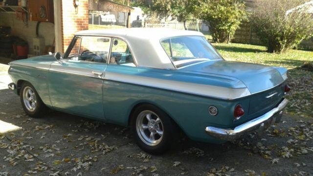 1963 amc rambler american 440 2 door hard top classic amc other 1963 for sale