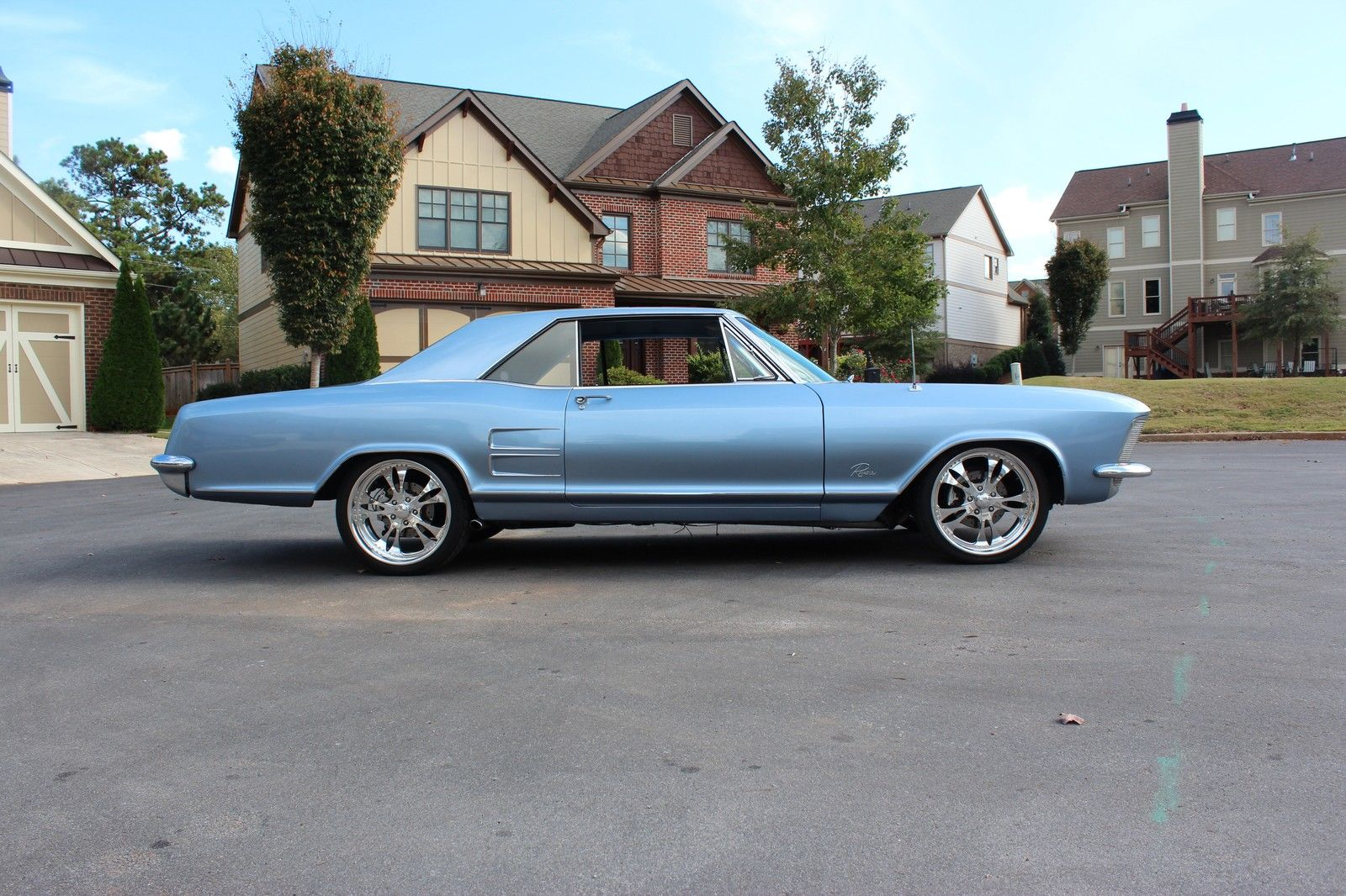1963 buick riviera base hardtop 2 door 6 6l classic buick riviera 1963 for sale. Black Bedroom Furniture Sets. Home Design Ideas