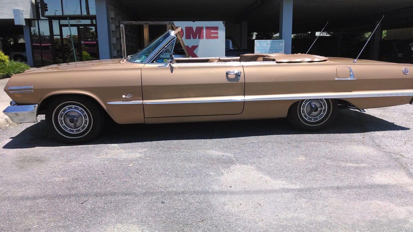 New Chevrolet Impala Inventory Covington >> What Is Trim Tag For 63 Chevrolet Impala Super Sport   Autos Post