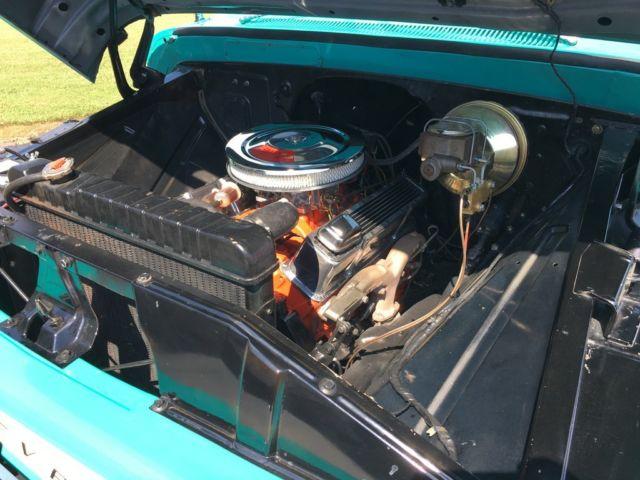 1963 chevy c10 short bed truck rebuilt 350 engine 350. Black Bedroom Furniture Sets. Home Design Ideas