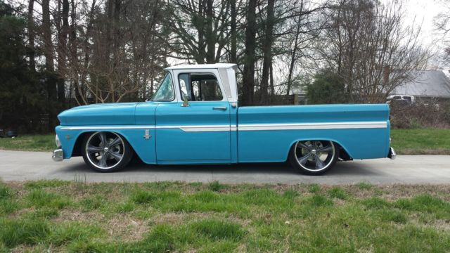 1963 chevy c10 truck bagged classic chevrolet c 10 1963 for sale. Black Bedroom Furniture Sets. Home Design Ideas