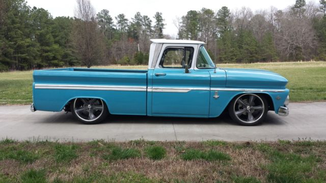 1963 Chevy Truck For Sale >> 1963 Chevy c10 truck bagged - Classic Chevrolet C-10 1963 for sale