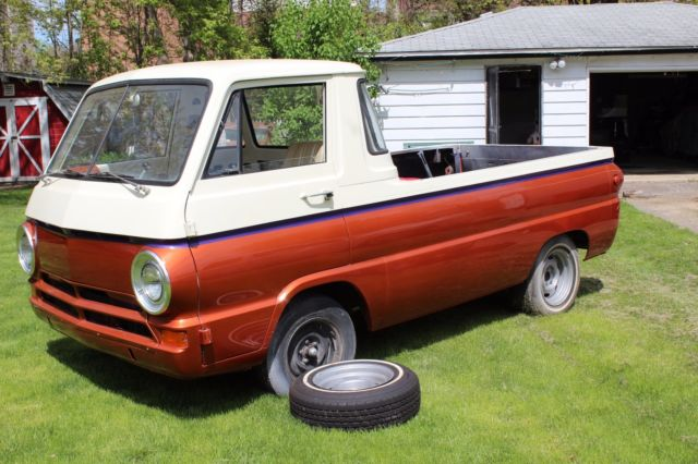 1963 dodge a 100 pickup custom paint classic dodge other for A 100 paint