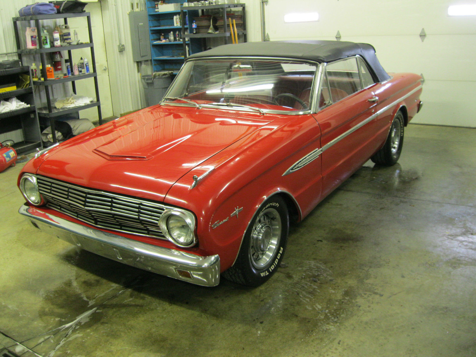 Ford Falcon also 3 besides 25822 1963 Ford Falcon Sprint Convertible further 2440097009 furthermore Watch. on ford ed falcon
