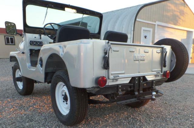 1963 jeep willys cj5 classic jeep cj 1963 for sale. Black Bedroom Furniture Sets. Home Design Ideas