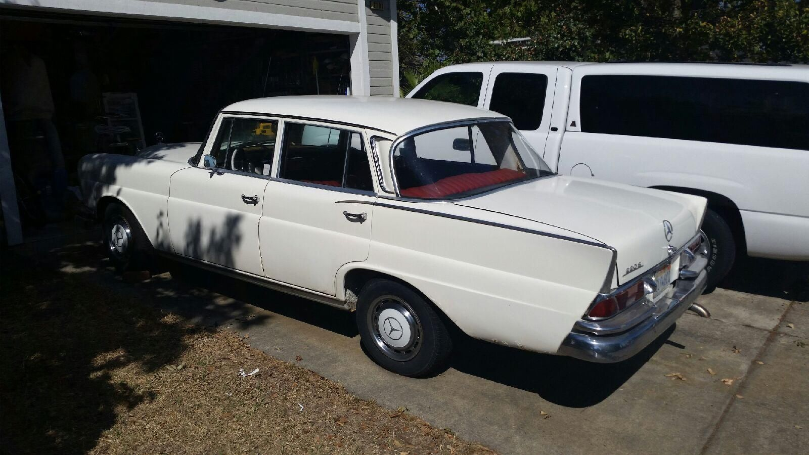 1963 mercedes benz classic 220 fintail classic mercedes for 1963 mercedes benz 220s for sale