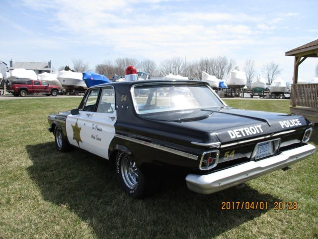 Used Police Cars For Sale In Pa >> 1963 Plymouth Belvedere Big Block, Runs and Drives Great! Brand new Dual exhaust - Classic ...