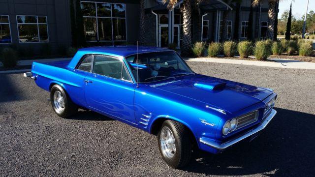 1963 Pontiac Tempest Lemans No Reserve Classic Pontiac
