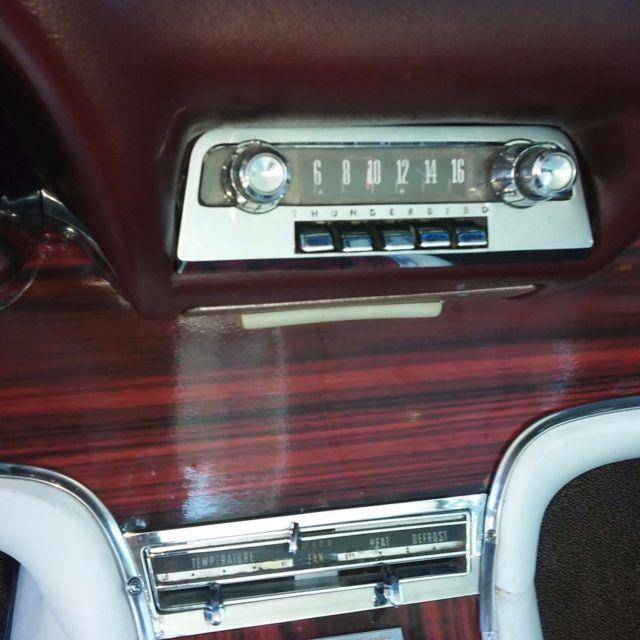 Does Vinyl Paint Work On Seats 1960 Cadillac Eldorado