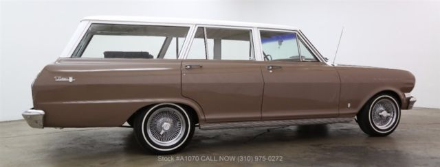 1963 station wagon used classic chevrolet other 1963 for sale. Black Bedroom Furniture Sets. Home Design Ideas