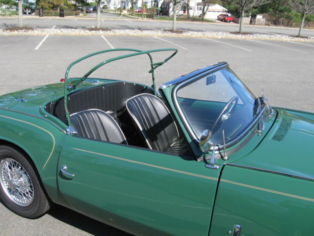 Classic Triumph Other 1963 For Sale: 1963 Triumph Spitfire 4 MK1