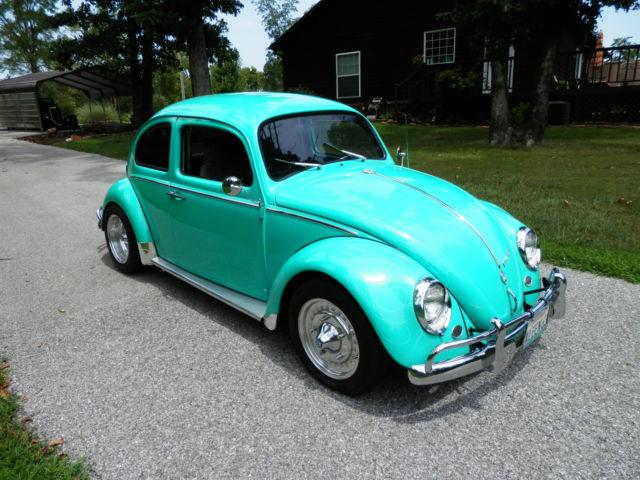 1963 VOLKSWAGON VW SHOW CAR CLASSIC CUSTOM STREET ROD HOT ROD - Classic Volkswagen Beetle ...