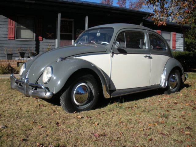 1963 vw beetle volkswagen bug great driver selling at no reserve classic volkswagen beetle. Black Bedroom Furniture Sets. Home Design Ideas