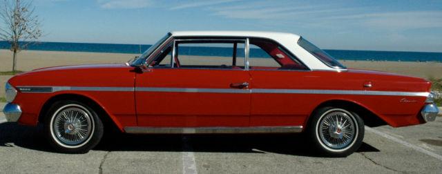 1964 Amc Rambler Classic 770 2 Door South Dakota Car