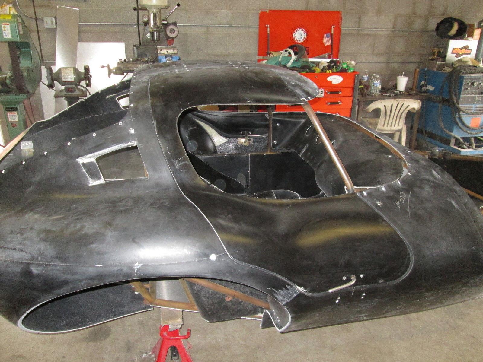 1964 Bill Thomas Cheetah BTM of Arizona #032 Coupe Package ...