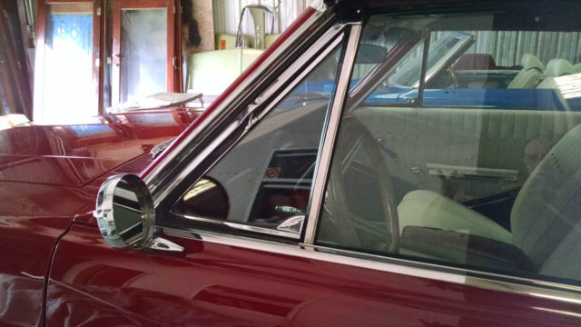 1964 buick skylark convertible nicest available new top. Black Bedroom Furniture Sets. Home Design Ideas