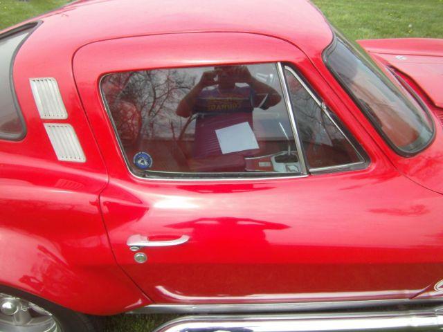 63 Split Window Corvette >> 1964 chevrolet corvette split window coupe - Classic Chevrolet Corvette 1964 for sale