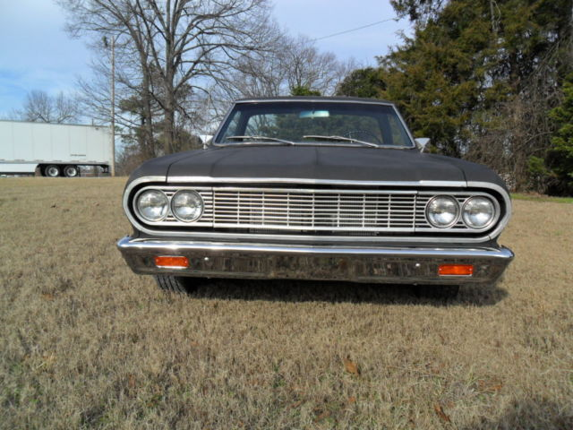 1964 Chevrolet El Camino just rebuilt Bucket Seats - Classic