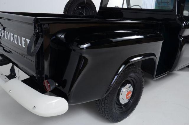 Used Cars For Sale Nashville Tn >> 1964 CHEVROLET STEPSIDE SHORT RESTORED CLASSIC 65 66 SHOW ...