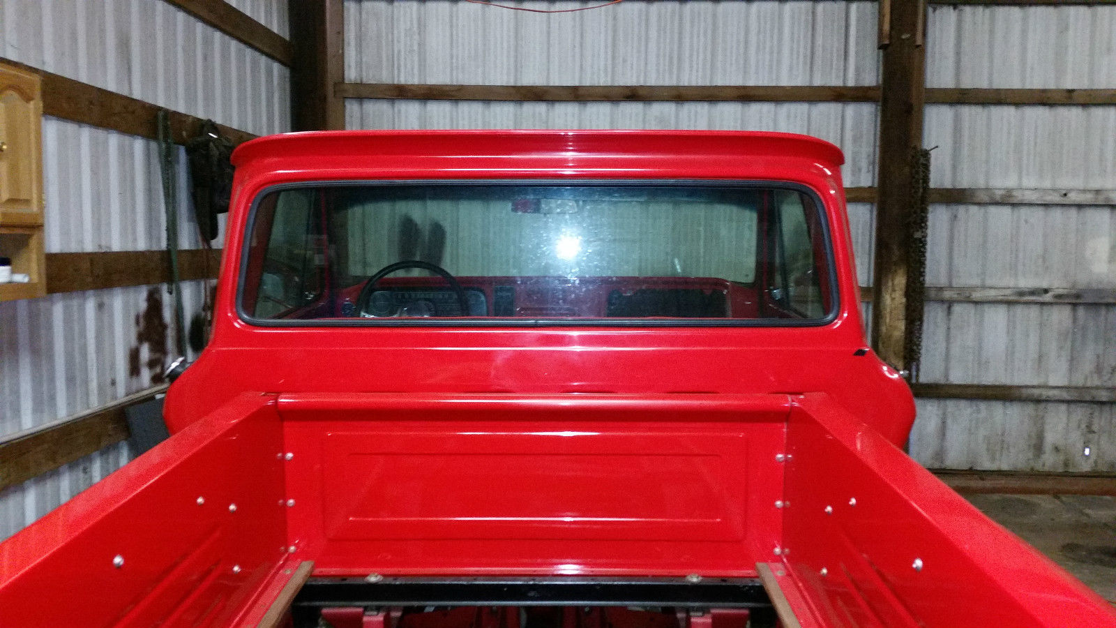 1964 Chevy C10 Short Narrow Step Side Pro Street Truck Classic Chevrolet C 10 1964 For Sale