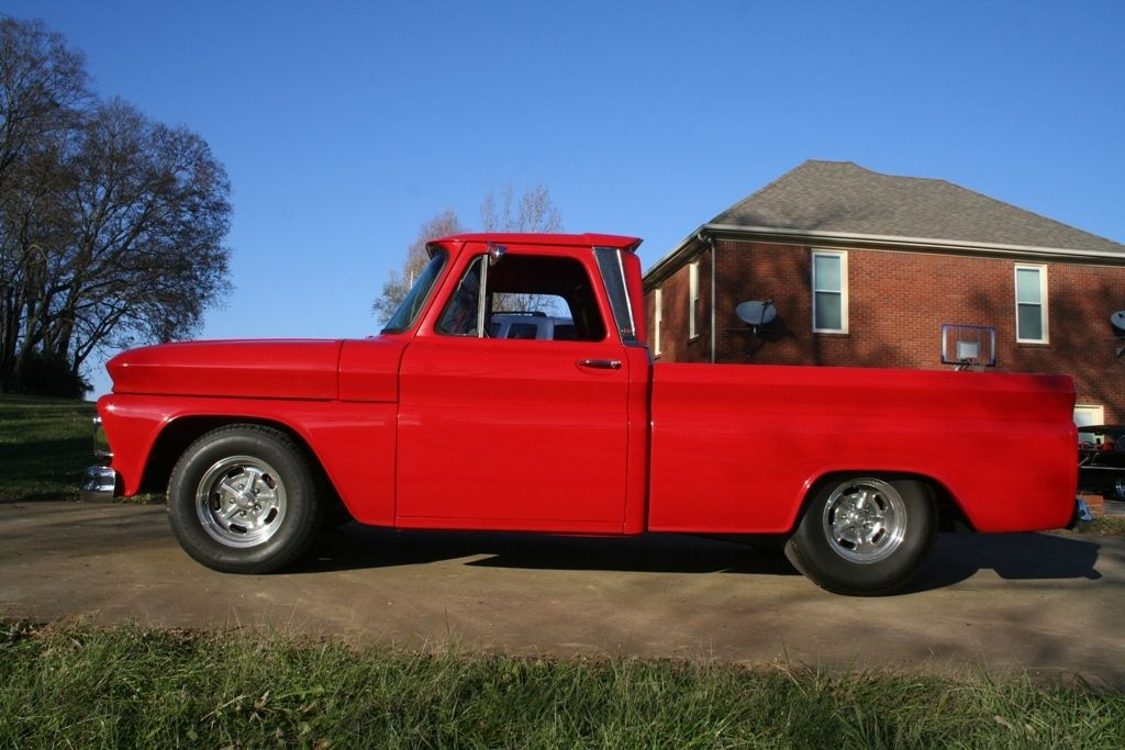 1964 chevy truck c10 pro street classic chevrolet c 10 1964 for sale. Black Bedroom Furniture Sets. Home Design Ideas