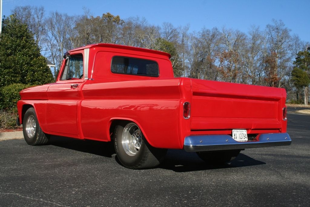 1964 chevy truck c10 pro street rod classic chevrolet c 10 1964 for sale. Black Bedroom Furniture Sets. Home Design Ideas