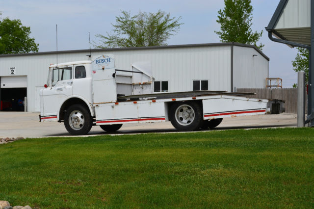 Classic Chevrolet Car Hauler for Sale on ClassicCarscom