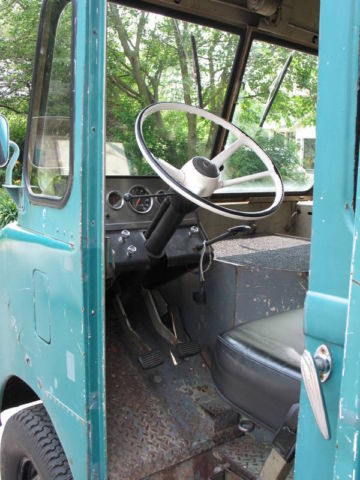 "Used Cars For Sale In Chicago >> 1964 International Harvester (IH) ""Metro Step Van"" - Classic International Harvester Metro 110 ..."