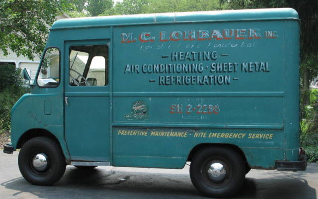 1964 International Harvester Ih Quot Metro Step Van