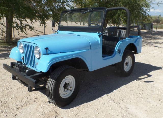 1964 Jeep CJ5 - Classic Jeep CJ 1964 for sale