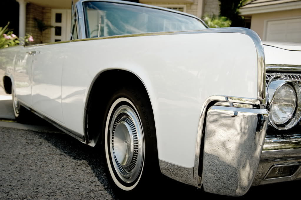 1964 lincoln continental convertible classic lincoln. Black Bedroom Furniture Sets. Home Design Ideas