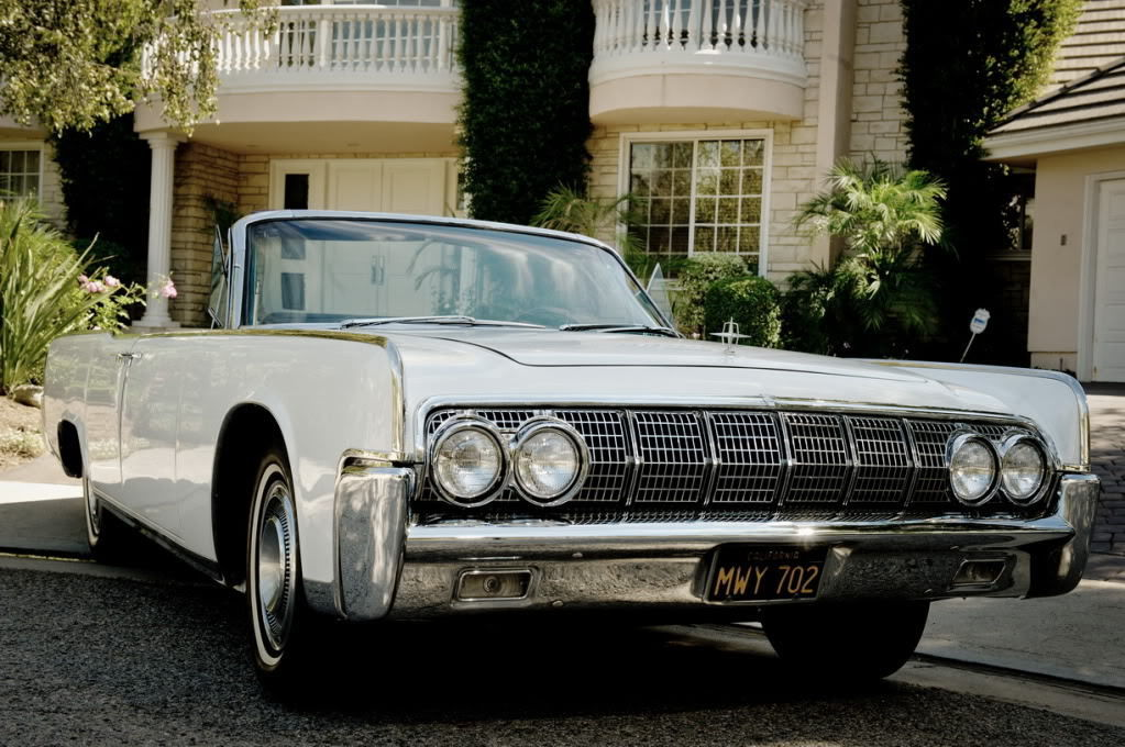 1964 lincoln continental convertible classic lincoln continental 1964 for sale. Black Bedroom Furniture Sets. Home Design Ideas