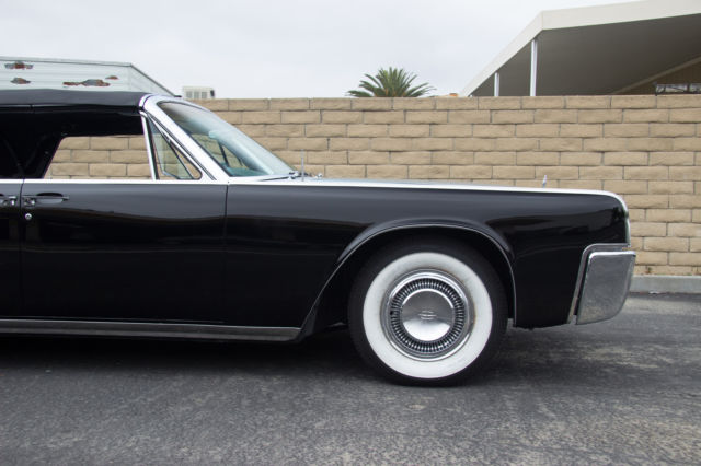 1964 lincoln continental convertible original matching 39 s classic lincoln continental 1964. Black Bedroom Furniture Sets. Home Design Ideas