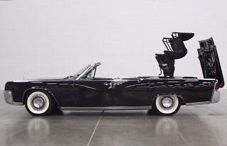 1964 lincoln continental convertible suicide doors rare celebrity car clas. Black Bedroom Furniture Sets. Home Design Ideas