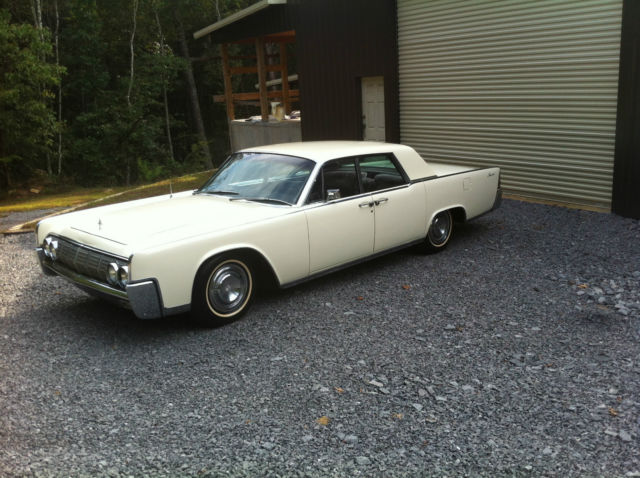 1964 lincoln continental hardtop suicide sedan engine and trans rebuilt classic lincoln. Black Bedroom Furniture Sets. Home Design Ideas