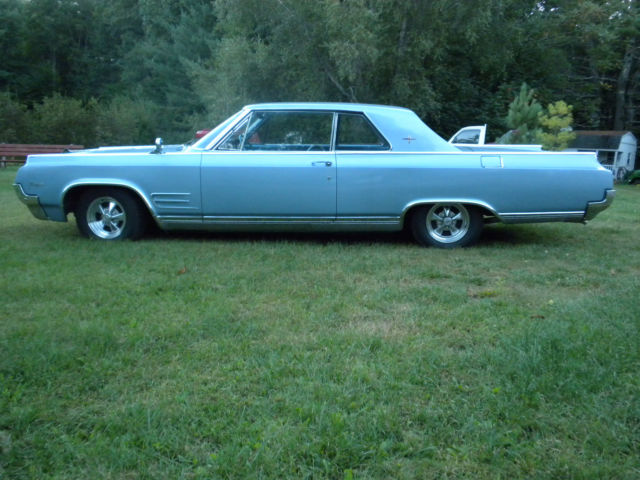 1964 Oldsmobile Starfire 394 345hp 26k original miles GREAT