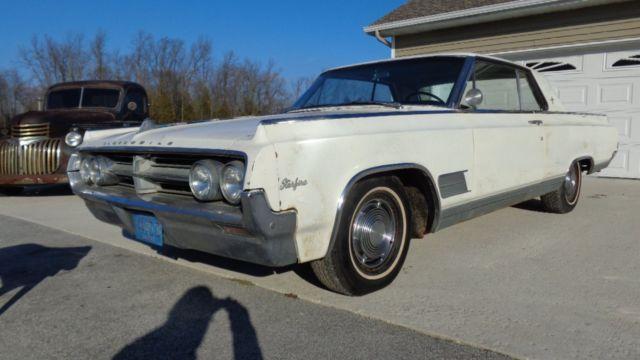 1964 oldsmobile starfire buick chevrolet pontiac classic