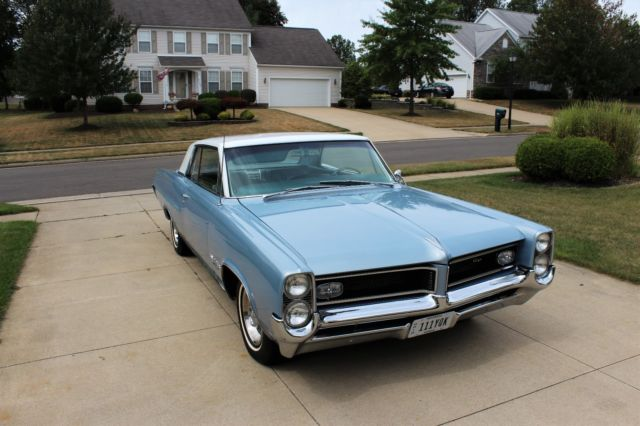 Chevy Dealers In Ohio 1964 PONTIAC GRAND PRIX HOT STREET RAT ROD not 1963 GTO ...