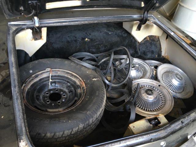 Riviera Door Wildcat Engine on 1964 Buick Riviera Interior