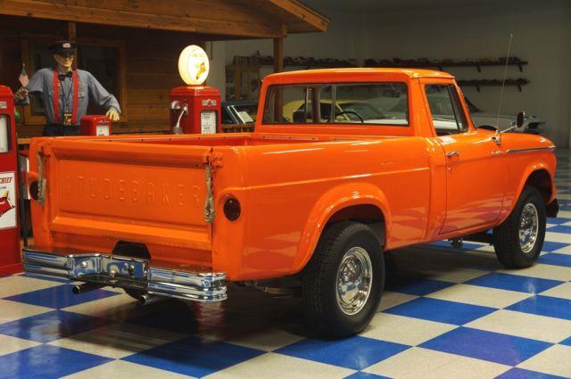 1964 Studebaker Champ Classic Studebaker 1964 For Sale