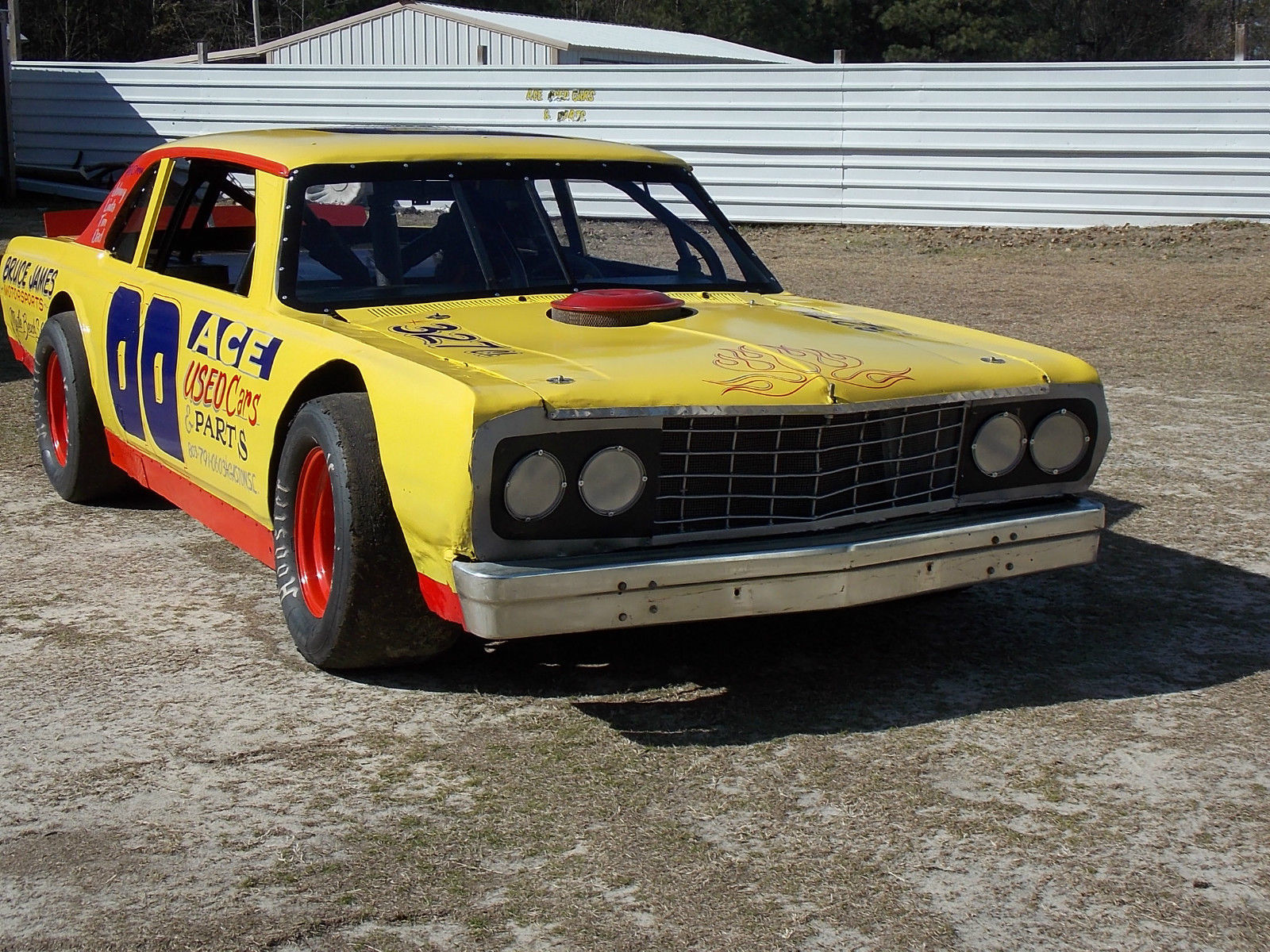 Youngstown Chevrolet >> 1964 vintage circle track race car - Classic Chevrolet Chevelle 1964 for sale