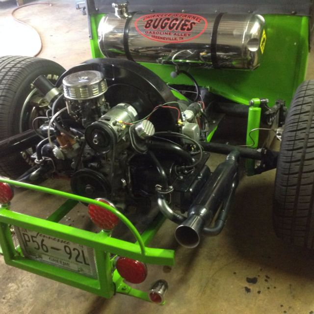 1964 vw dune buggy   classic volkswagen other 1964 for sale