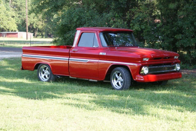 1965 Chevy Truck For Sale In Texas >> 1965 1966 Chevy Truck Show Truck Hot Rod Classic Truck Custom Truck Frame Off - Classic ...