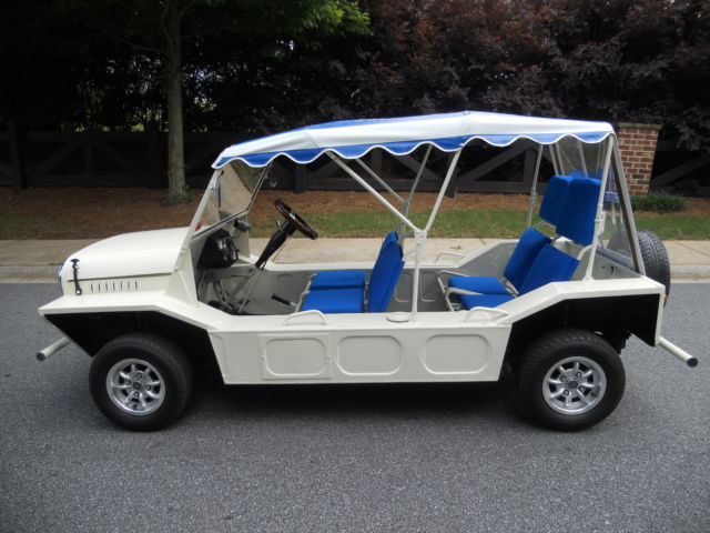 1965 austin mini moke beautifully restored 007 movie live and let die replica classic. Black Bedroom Furniture Sets. Home Design Ideas
